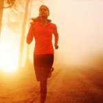 woman-running-at-sunrise
