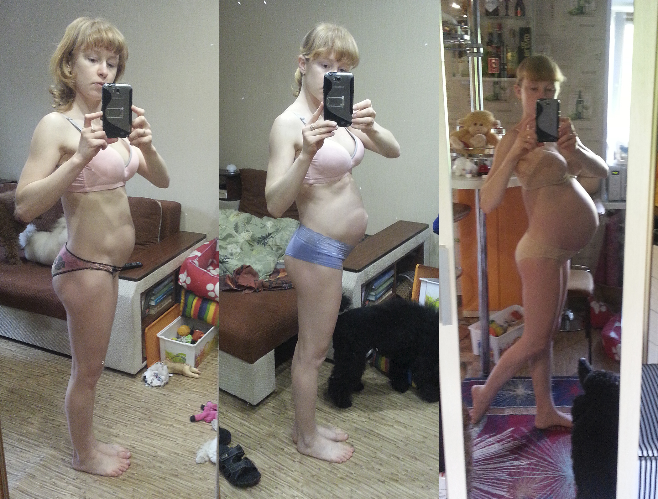 my_pregnant
